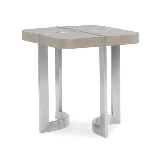 Grace End Table | Contemporary Luxury Exclusive Furniture | Sandton