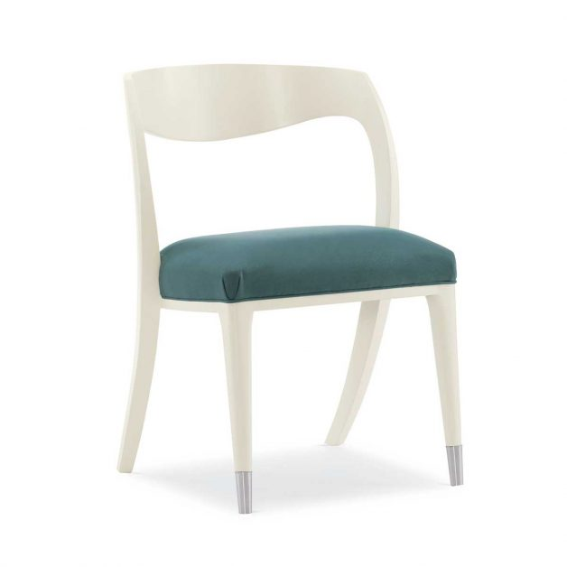 Tranquil Side Chair | Contemporary Luxury Exclusive Furniture | Sandton