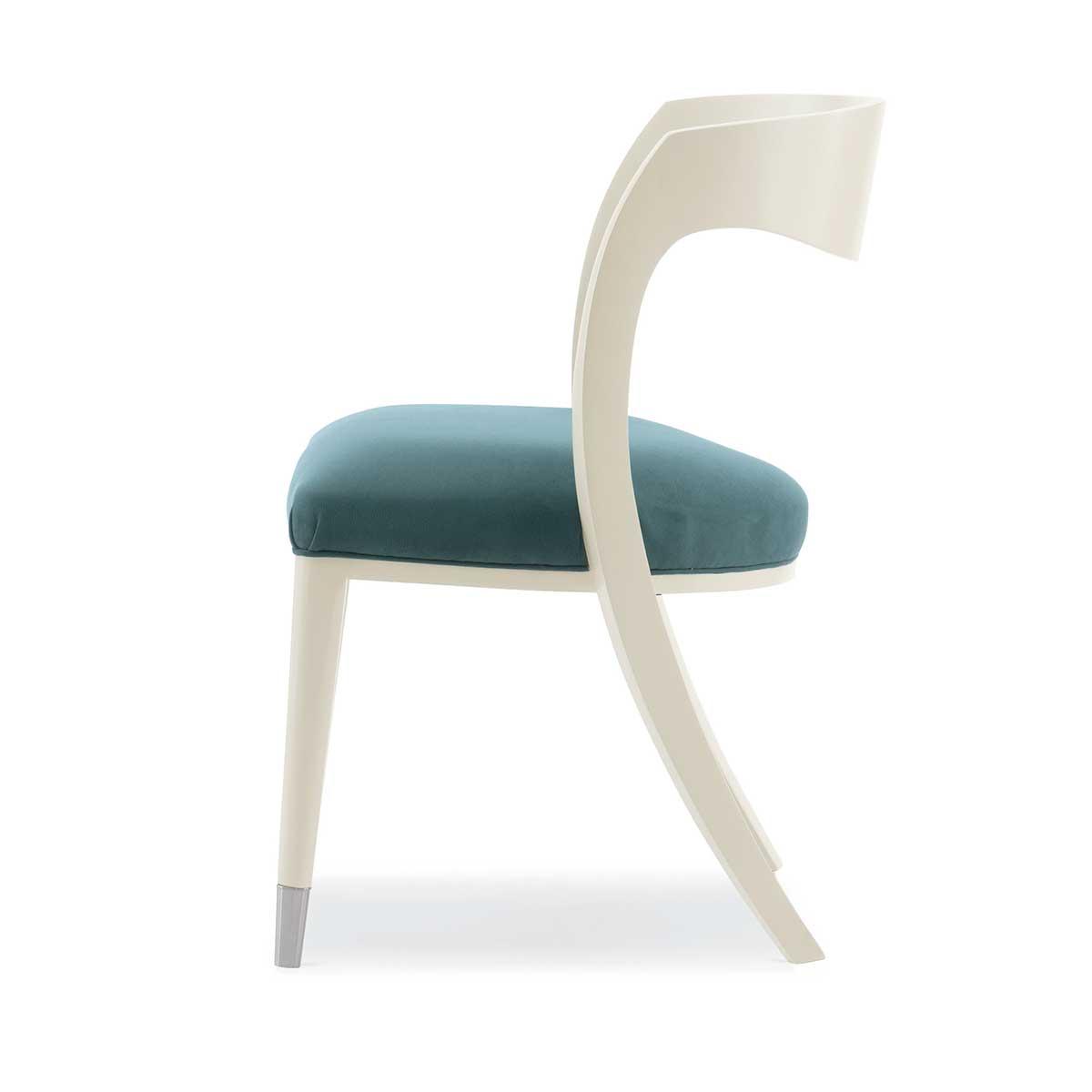 Dining Chair | Contemporary Luxury Designer Modern Exclusive Handcrafted Furniture | Sandton Johannesburg