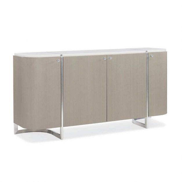 Grace Credenza | Contemporary Luxury Exclusive Furniture | Sandton