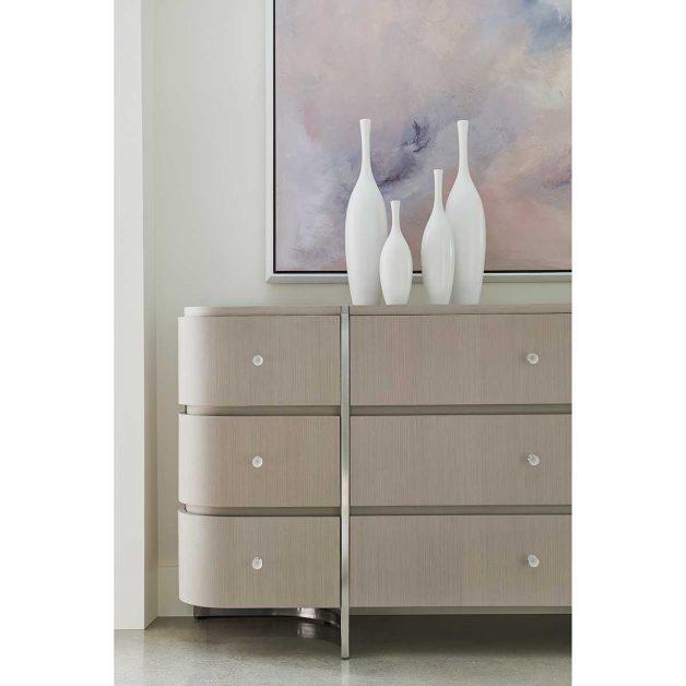 Grace Triple Dresser | Contemporary Exclusive Furrniture | Johannesburg