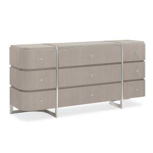 Grace Triple Dresser