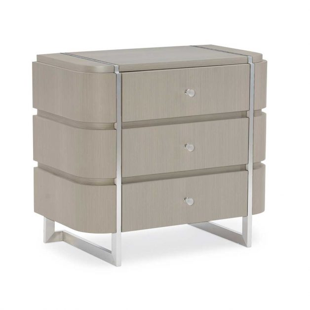 Grace Nightstand | Contemporary Designer Exclusive Furniture | Sandton
