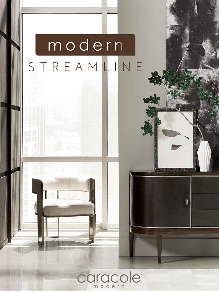 Modern Streamline Catalogue
