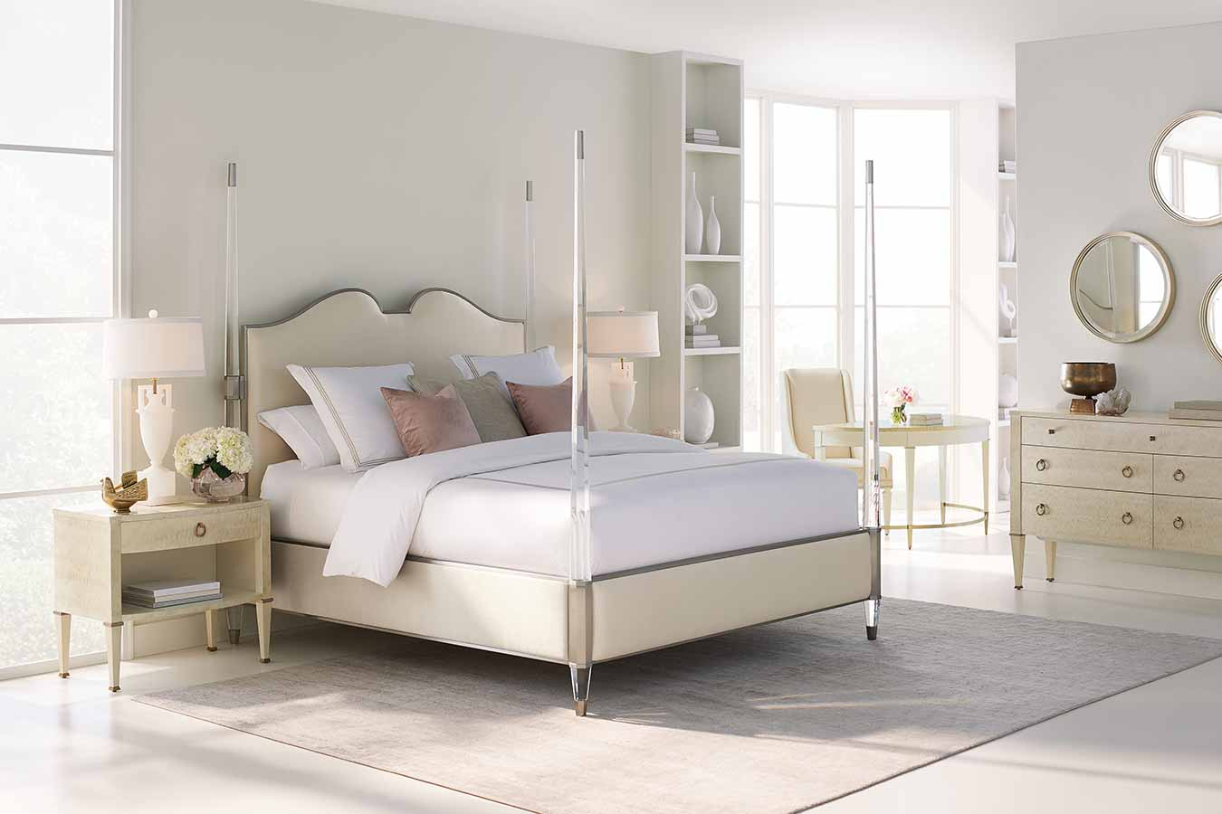 Bedroom | Contemporary Luxury Designer Modern Exclusive Handcrafted Furniture | Sandton Johannesburg