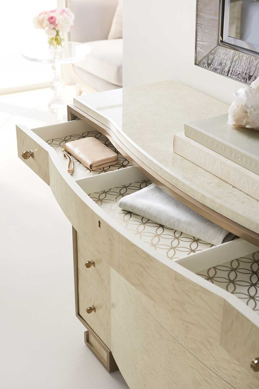 Big Dipper Chest of Drawers | Contemporary Luxury Exclusive Furniture | Johannesburg