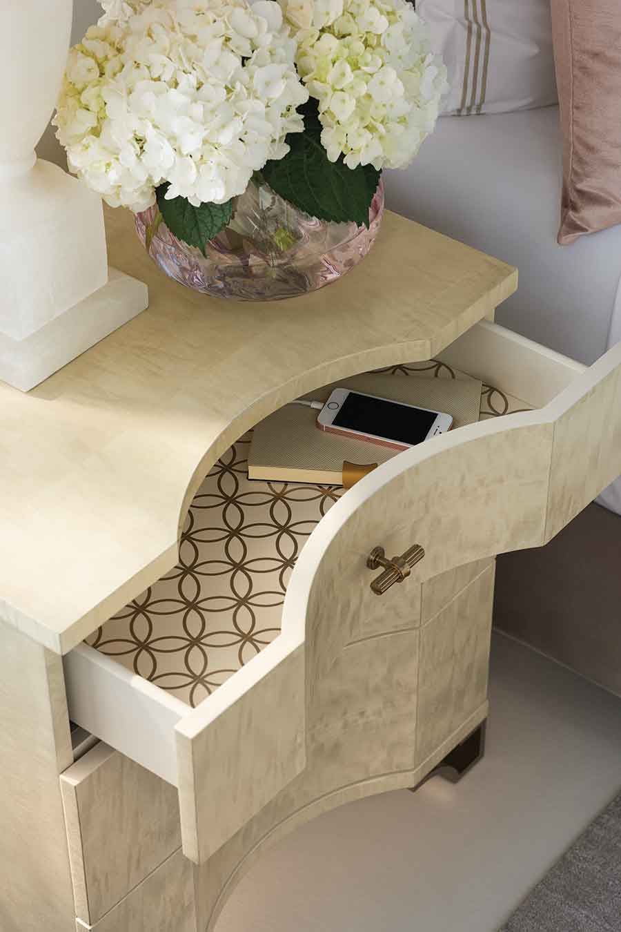 Nightstand | Contemporary Designer Exclusive Furniture | Johannesburg