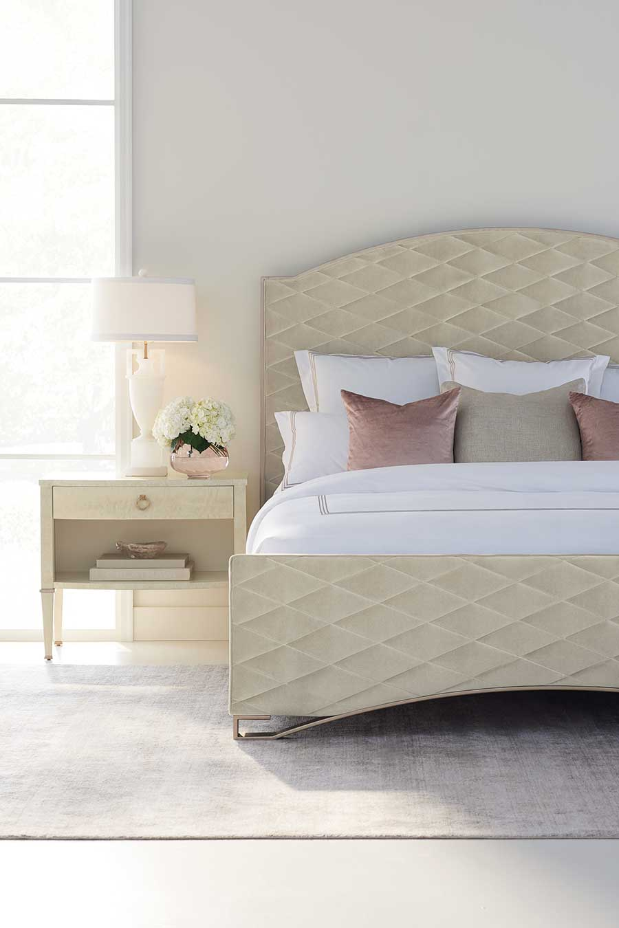 Bedroom | Contemporary Luxury Designer Modern Exclusive Handcrafted Furniture | Sandton Johannesburg
