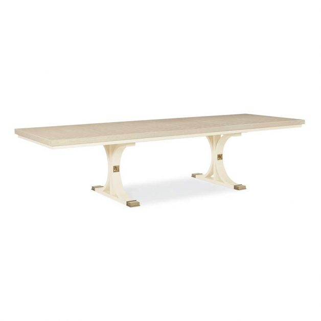 Toe The Line Dining Table | Contemporary Luxury Exclusive Furniture | Johannesburg