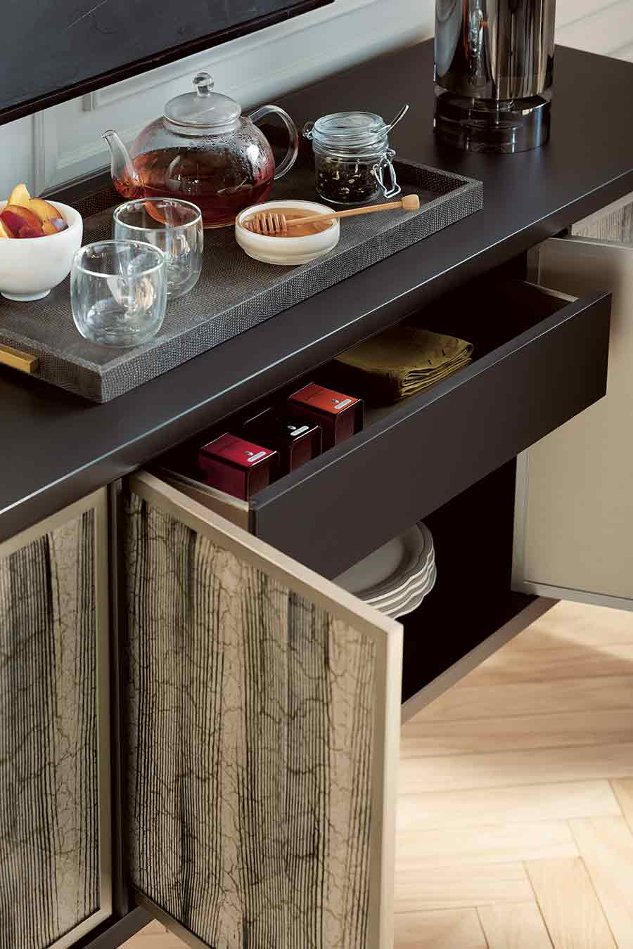 Dining Sideboards | Contemporary Luxury Designer Modern Exclusive Handcrafted Furniture | Sandton Johannesburg