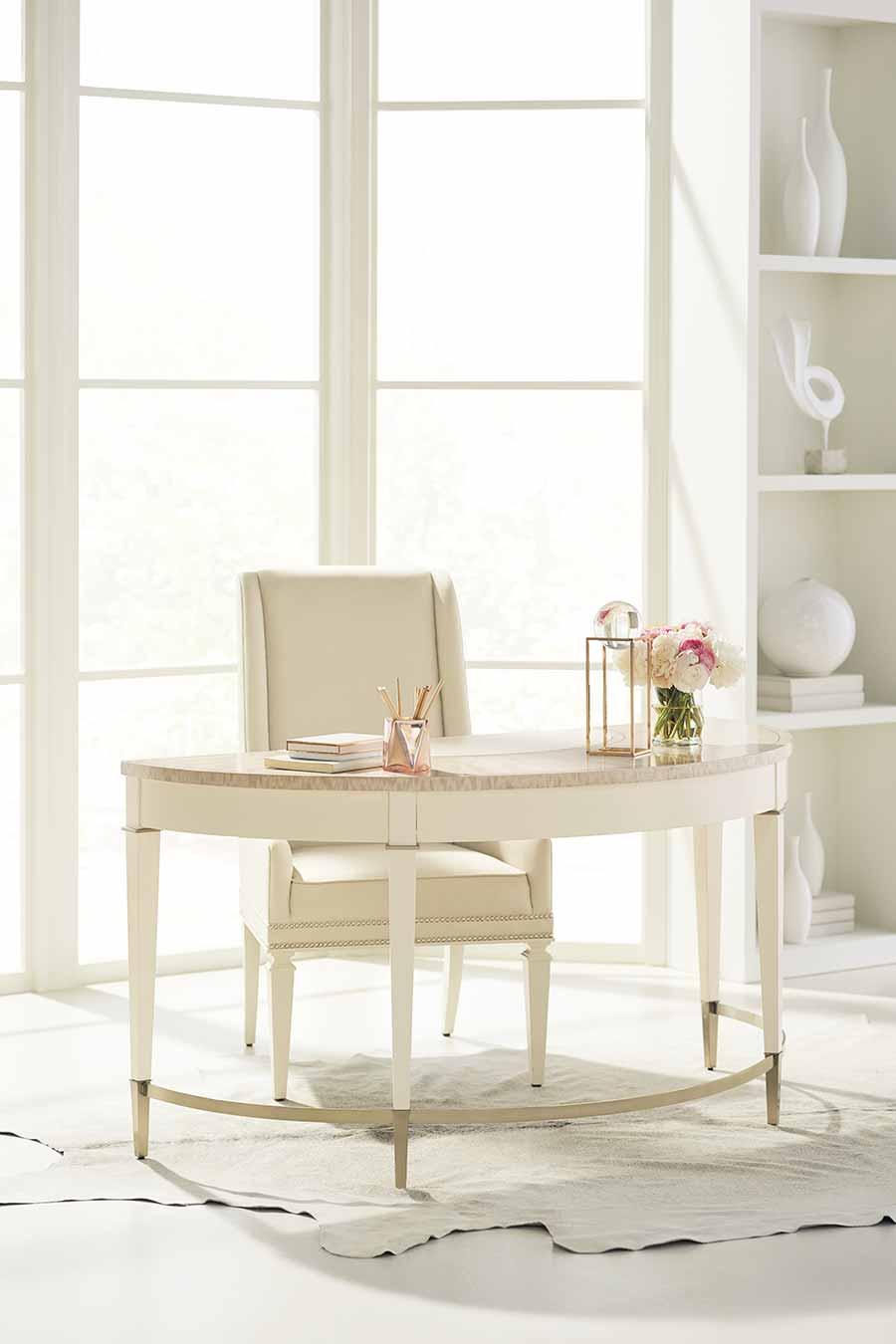 Half the Time Desk | Place Direct | Contemporary Luxury Exclusive Designer Modern High End Furniture | Sandton Johannesburg