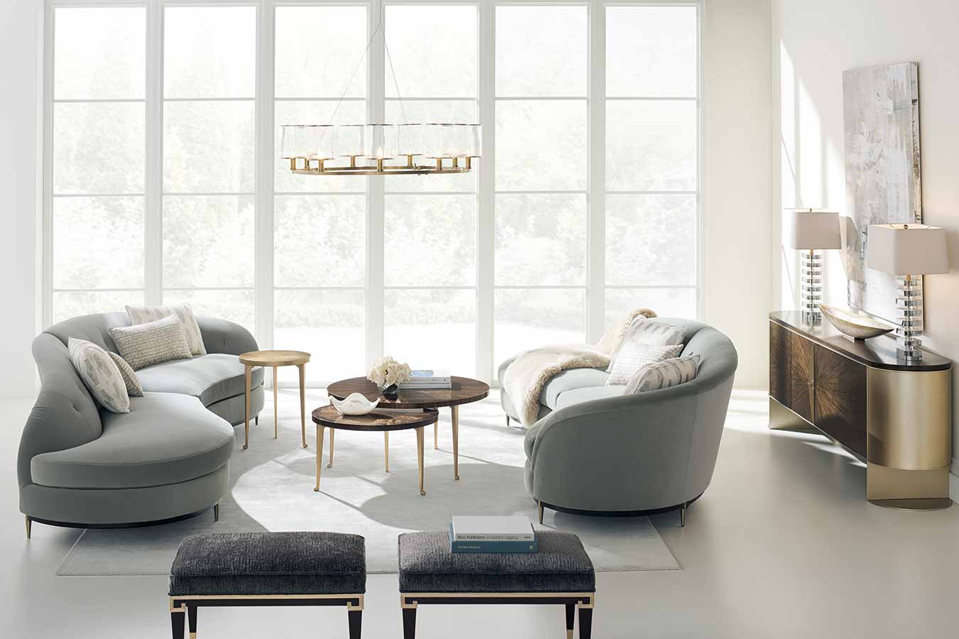 Living Room | Contemporary Luxury Designer Modern Exclusive Handcrafted Furniture | Sandton Johannesburg