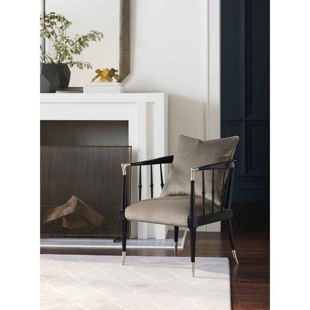 Black Beauty | Contemporary Luxury Exclusive Furniture | Johannesburg