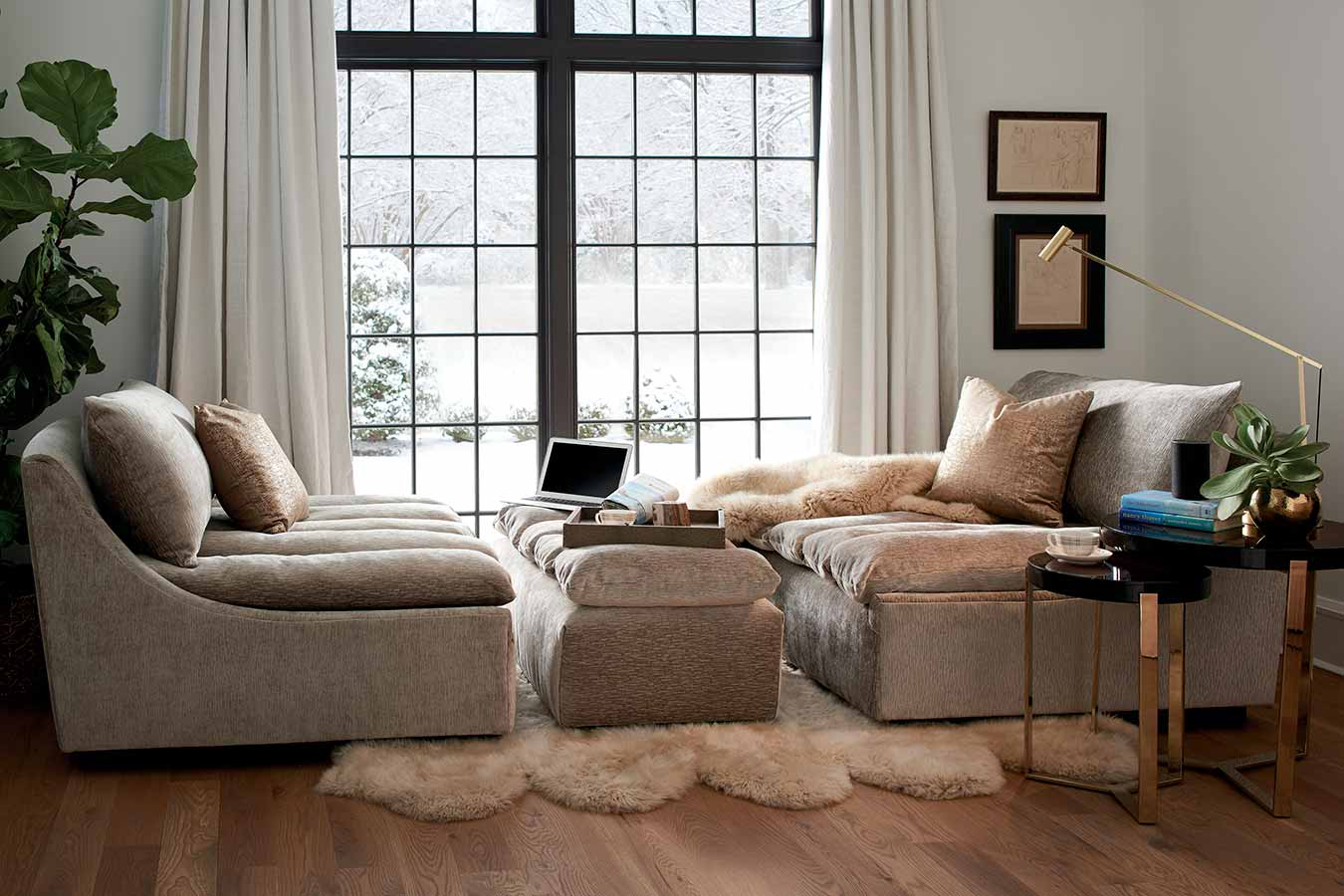 Living Room | Contemporary Luxury Designer Modern Exclusive Handcrafted Furniture | Sandton