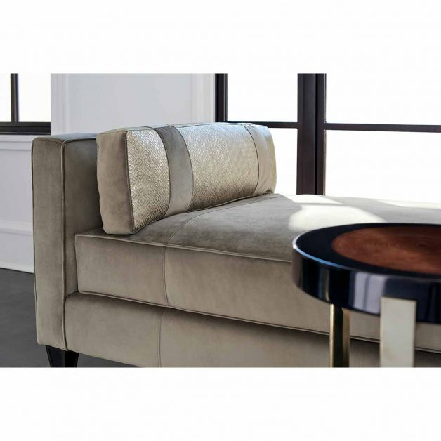 The Night or Daybed Chaise | Contemporary Designer Exclusive Furniture