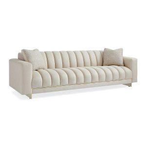 The Well Balanced Sofa