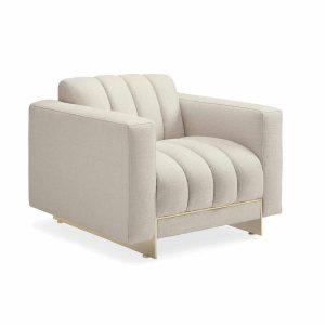 The Well Balanced Chair
