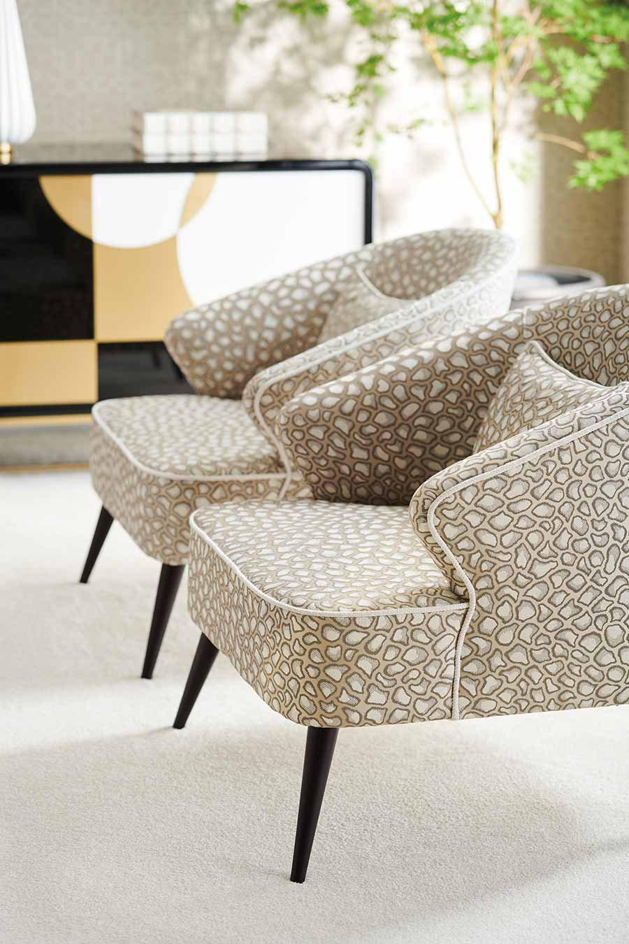 Accent Chair | Contemporary Luxury Designer Modern Exclusive Handcrafted Furniture | Sandton