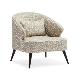 The Melanie Arm Chair