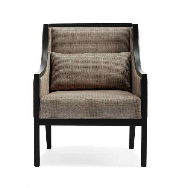 The Sweet Spot Arm Chair | Contemporary Designer Exclusive Furniture