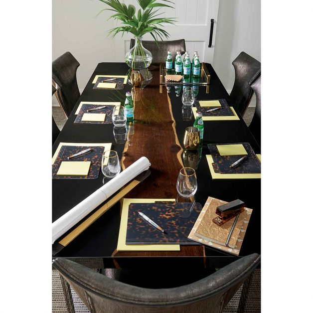 The Naturalist Dining Table   Contemporary Luxury Exclusive Furniture