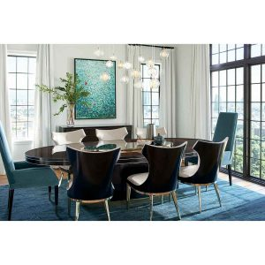 The Masters Dining Armchair