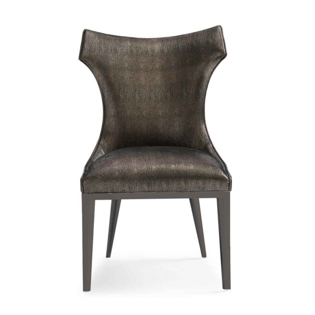 The Urbane Dining Side Chair   Contemporary Exclusive Furniture