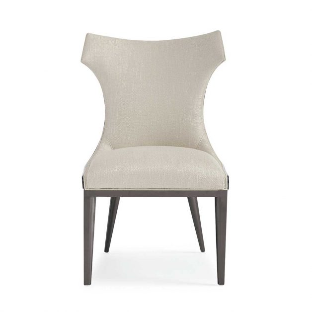 The Urbane Dining Side Chair | Contemporary Exclusive Furniture