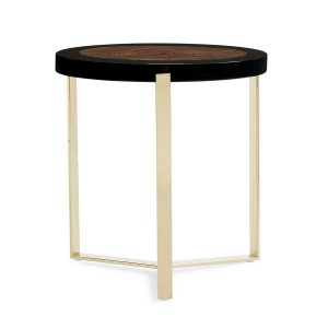 The Naturalist End Table