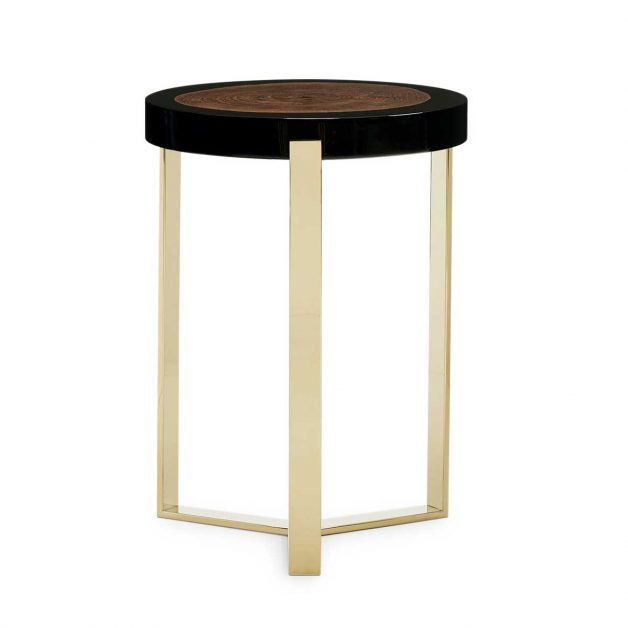 The Naturalist End Table | Contemporary Luxury Exclusive Furniture