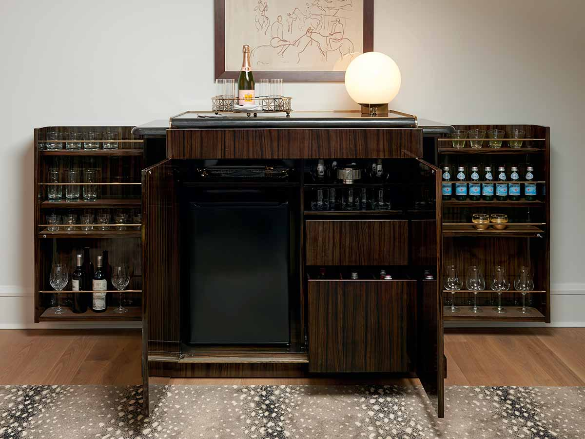 Bar Unit | Contemporary Luxury Designer Modern Exclusive Handcrafted Furniture | Sandton Johannesburg