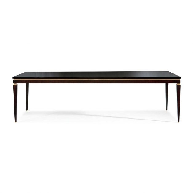 The Lifestyle Dining Table | Contemporary Designer Exclusive Furniture