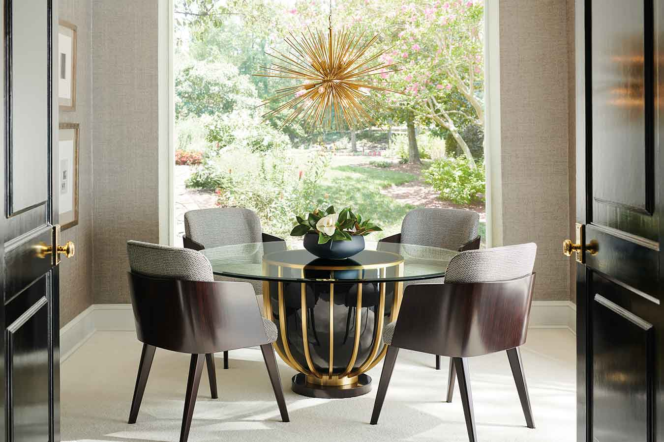 Dining Room Furniture | Contemporary Luxury Exclusive Modern ...