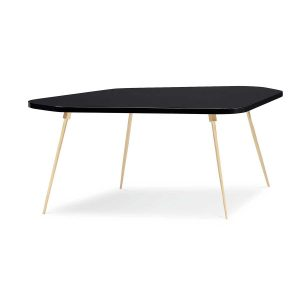 The Geo Modern Cocktail Table
