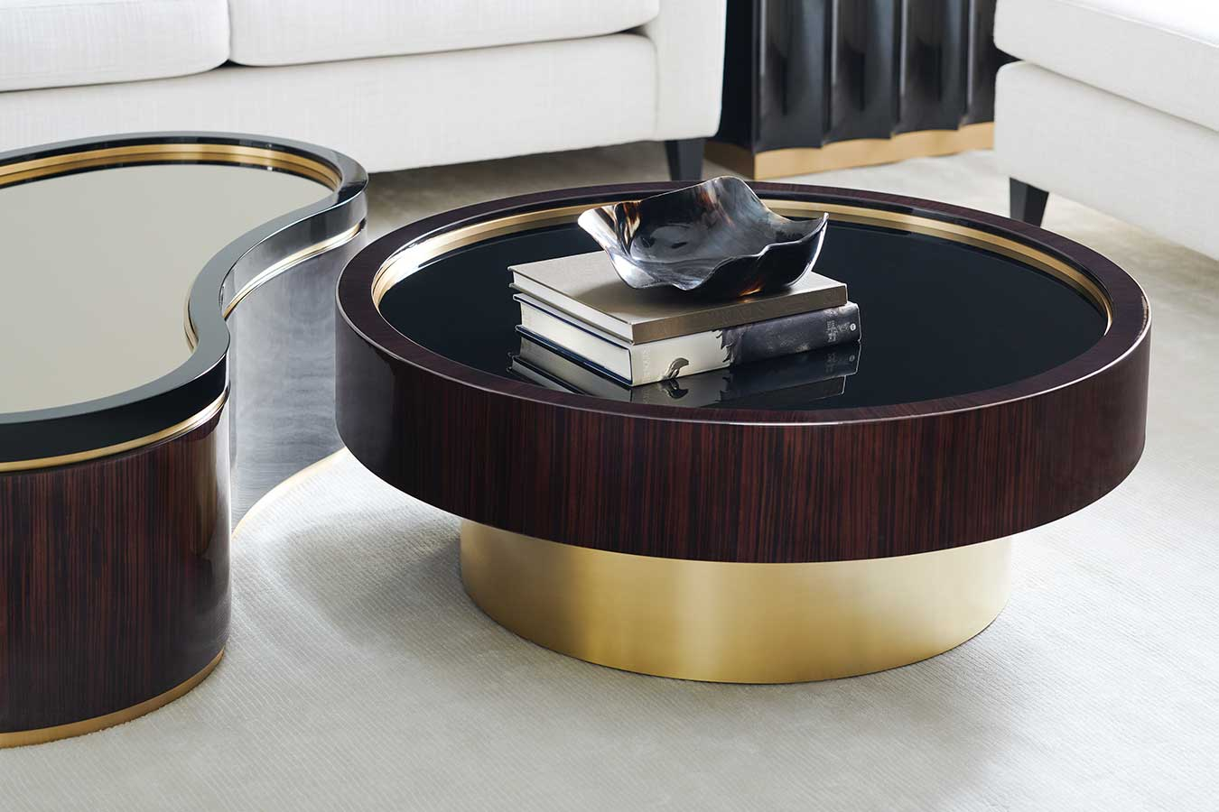 Coffee Table | Contemporary Luxury Designer Modern Exclusive Handcrafted Furniture | Sandton Johannesburg