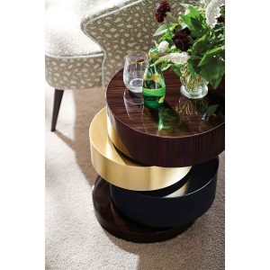 The Evolution Side Table