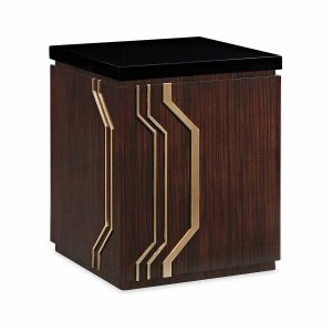 The Abstract Side Table