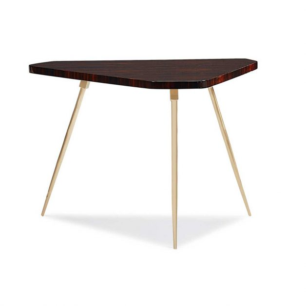 The Trilogy Side Table | Contemporary Designer Exclusive Furniture
