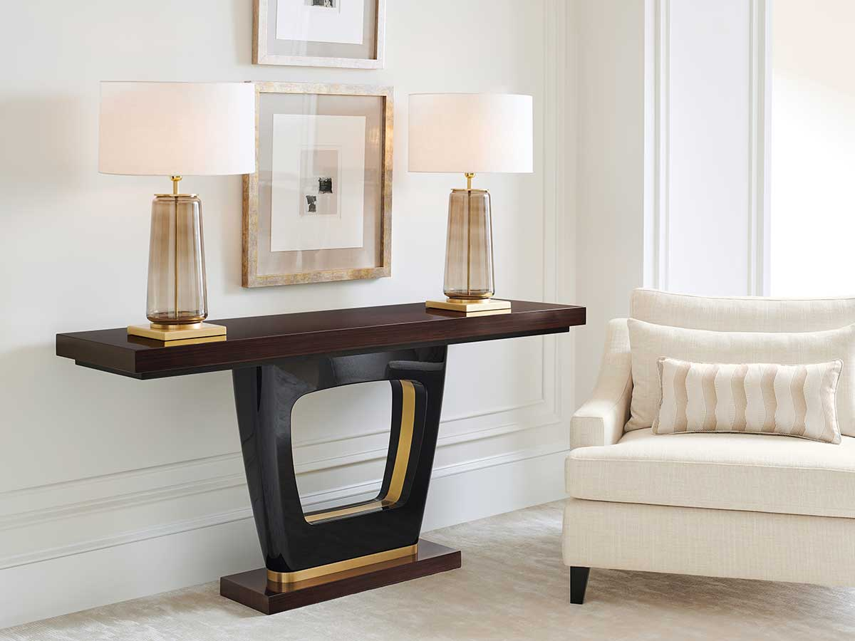 Console Table | Contemporary Luxury Designer Modern Exclusive Handcrafted Furniture | Sandton Johannesburg