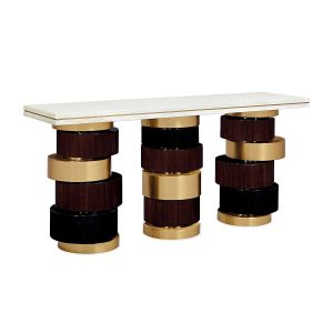 The Evolution Console Table