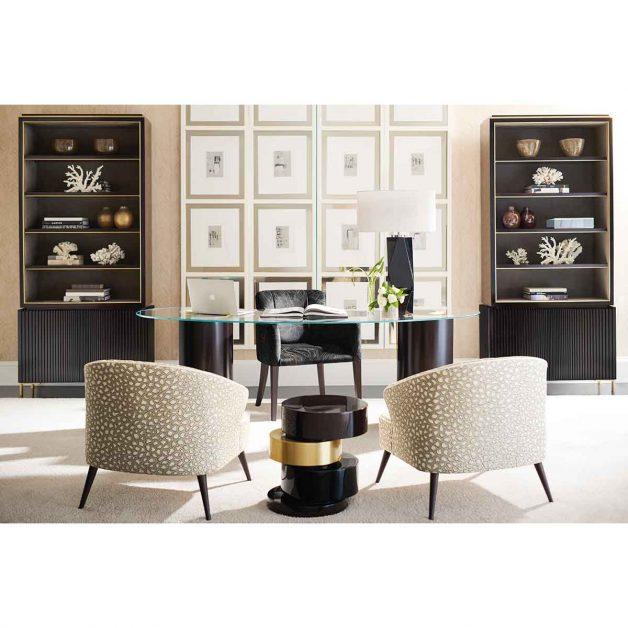 The Elements Desk | Contemporary Designer Exclusive Furniture