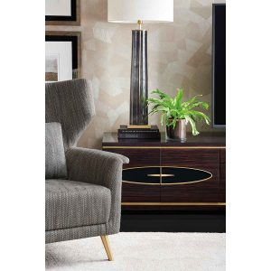 The Metropolis Entertainment Console