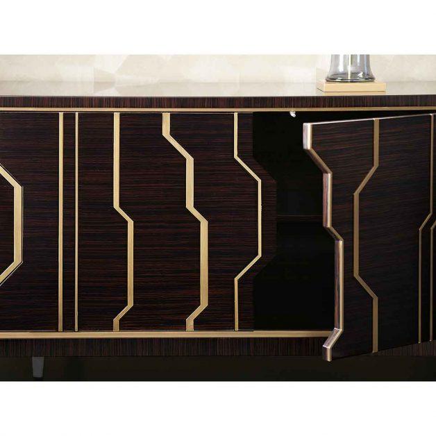 The Skyline Credenza | Contemporary Designer Exclusive Furniture