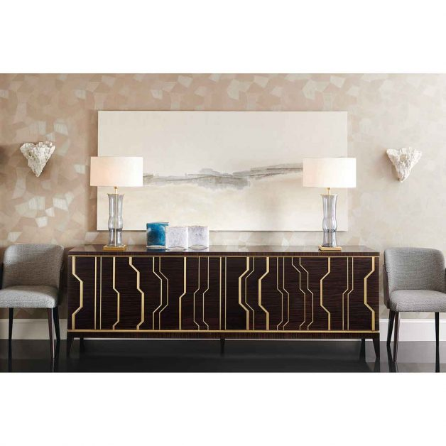 The Skyline Credenza | Contemporary Designer Exclusive Furniture