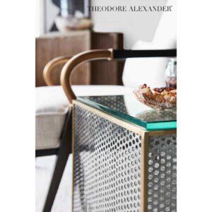 Flic-Flac Side Table