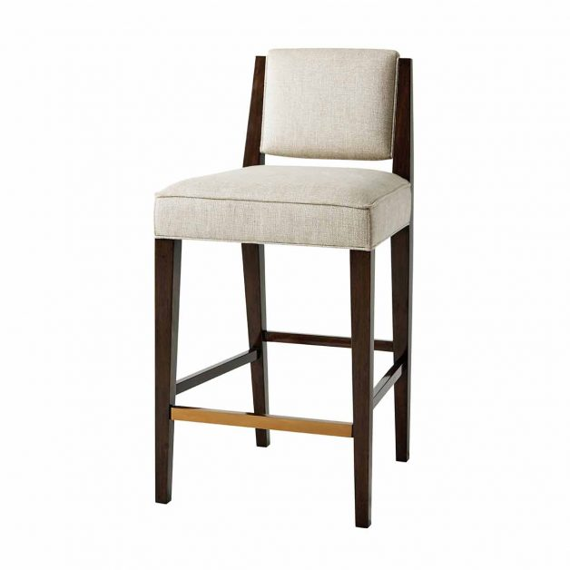 Finn Bar Chair | Contemporary Luxury Designer Furniture | Sandton