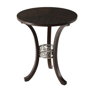 Frenzy Accent Table