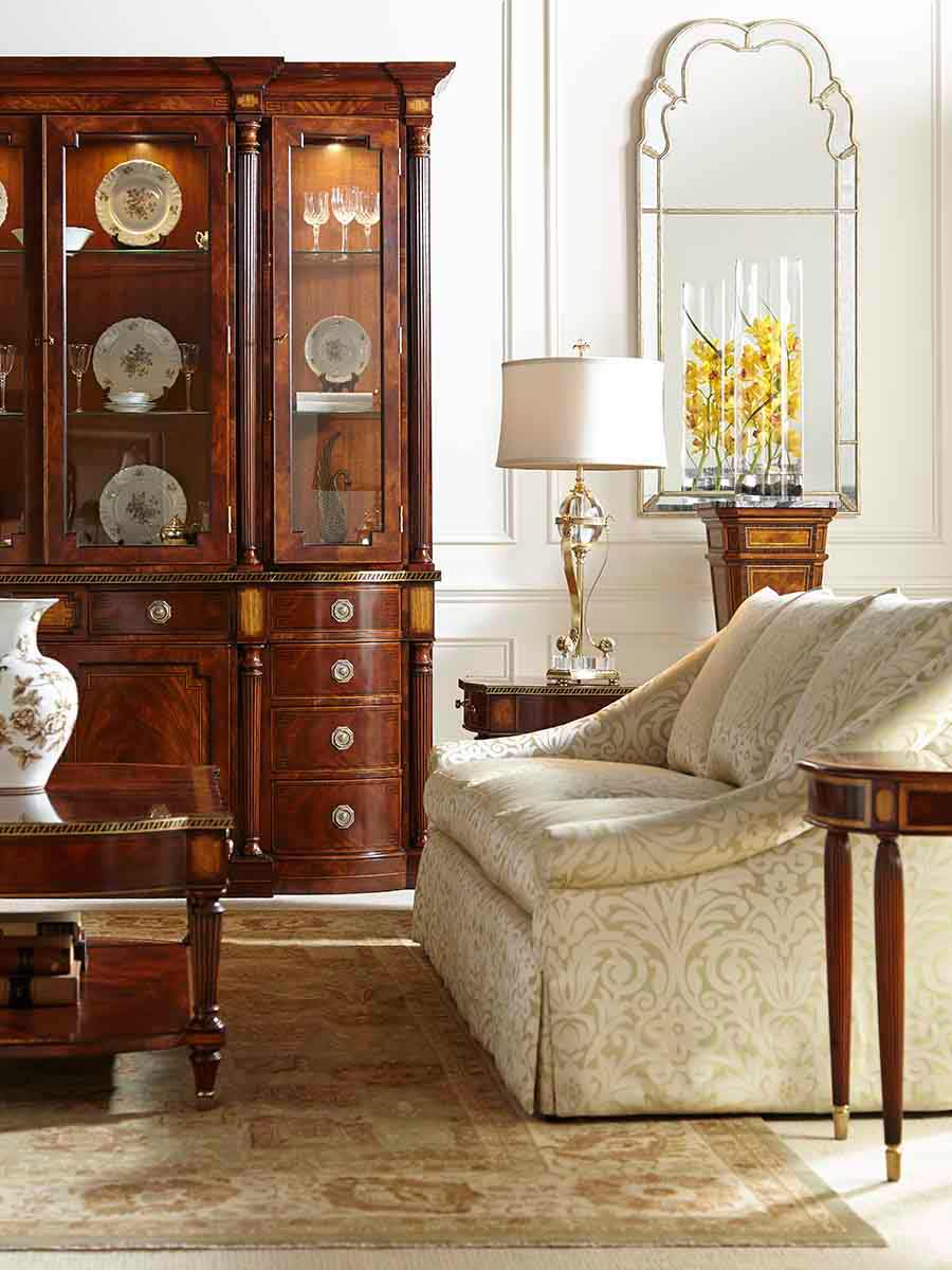 Traditional Elegant Luxury Classical Exclusive Handcrafted Handmade Designer Furniture Johannesburg Sandton Georgian