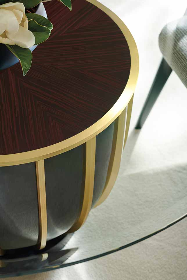 Dining Room Contemporary Luxury Exclusive Modern Handcrafted Designer Furniture Sandton Johannesburg