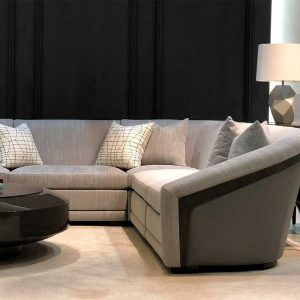 Grandeur Sectional – As Shown